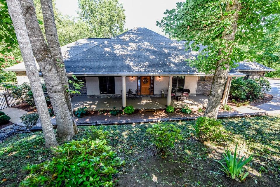 独户住宅 为 销售 在 236 E Leatherwood Drive Walland, 田纳西州 37886 美国