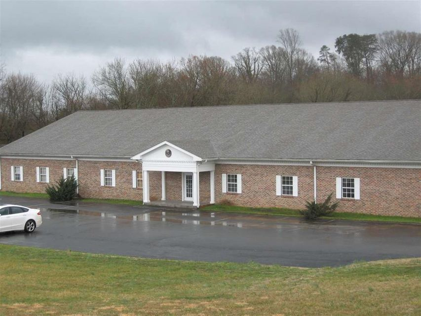 Commercial for Sale at 1303 Frye Street 1303 Frye Street Athens, Tennessee 37303 United States