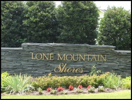 Lot 42 Mountain Shores Road: