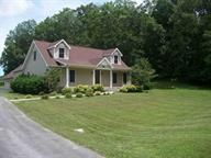 Single Family Home for Sale at 1835 Weems Chapel Road Mosheim, Tennessee 37818 United States