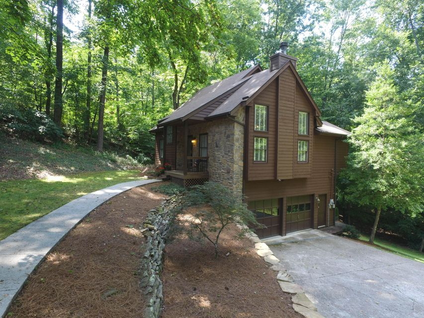 Single Family Home for Sale at 178 W Norris Road 178 W Norris Road Norris, Tennessee 37828 United States