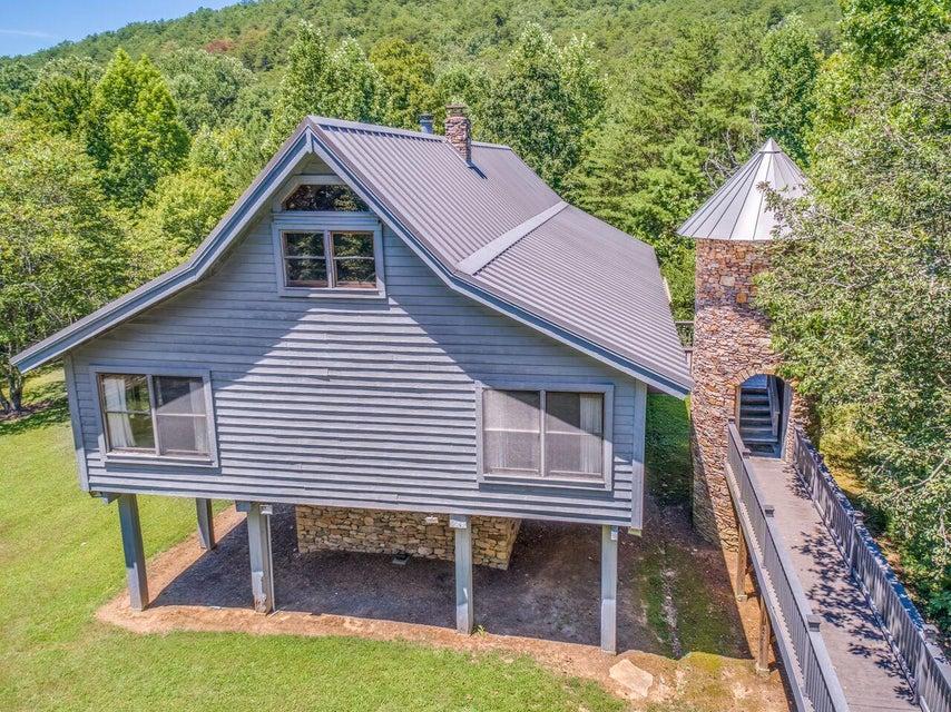Maison unifamiliale pour l Vente à 4820 Allegheny Cove Way Maryville, Tennessee 37803 États-Unis