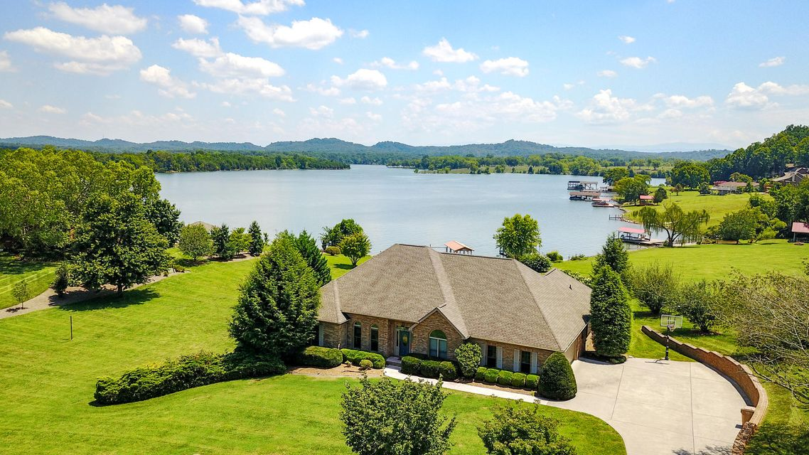 Maison unifamiliale pour l Vente à 648 Watershaw Drive 648 Watershaw Drive Friendsville, Tennessee 37737 États-Unis