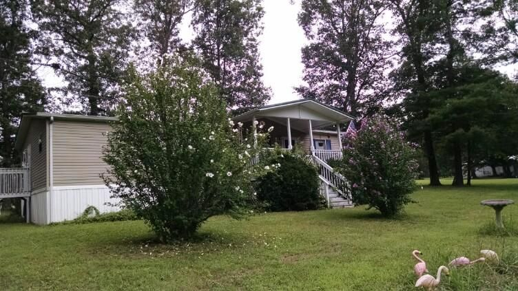 Single Family Home for Sale at 11659 Hendon Road Graysville, Tennessee 37338 United States