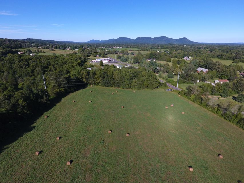 Land for Sale at Tazewell Pike Tazewell Pike Corryton, Tennessee 37721 United States