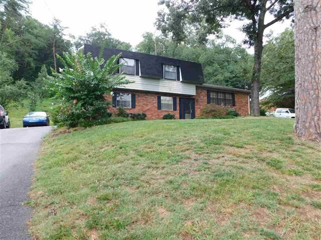 Single Family Home for Sale at 1014 Brynewood Terrace 1014 Brynewood Terrace Chattanooga, Tennessee 37415 United States