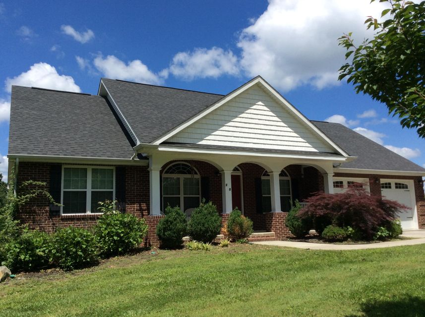Single Family Home for Sale at 205 Rs Marcum Road 205 Rs Marcum Road Oneida, Tennessee 37841 United States