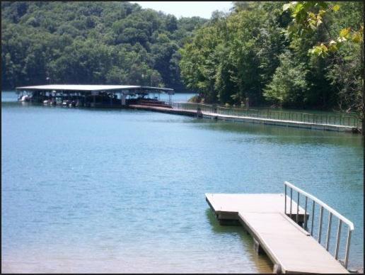 L - 94  Hidden Cove Ln.: