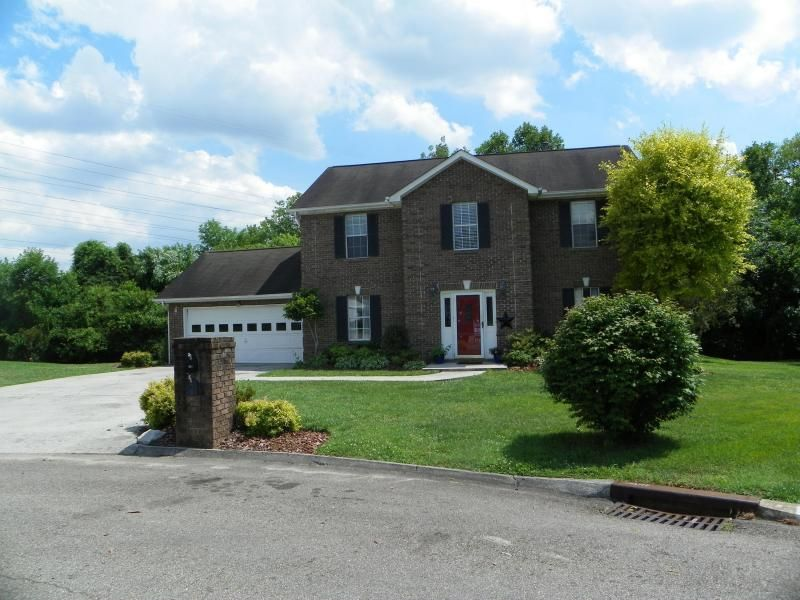 Single Family Home for Sale at 1146 Whitesburg Drive 1146 Whitesburg Drive Knoxville, Tennessee 37918 United States