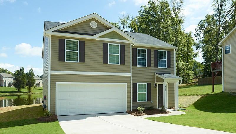 Casa Unifamiliar por un Venta en 1835 River Poppy Road Mascot, Tennessee 37806 Estados Unidos