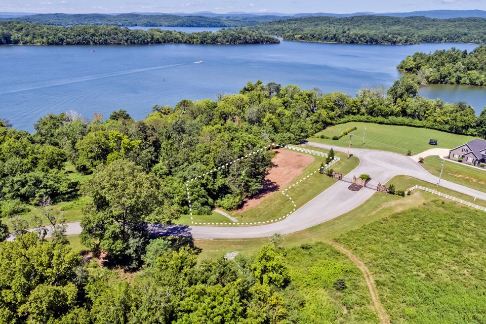 Land for Sale at Lot 237 E Shore Drive Lot 237 E Shore Drive Rockwood, Tennessee 37854 United States