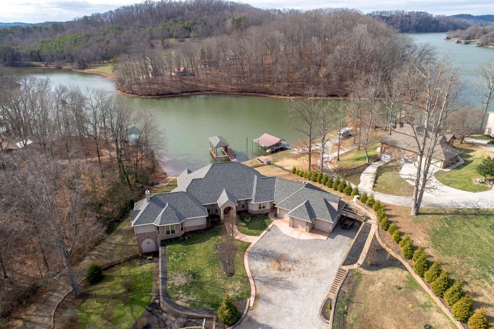 Single Family Home for Sale at 627 Watershaw Drive Friendsville, Tennessee 37737 United States