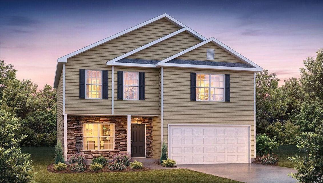Casa Unifamiliar por un Venta en 9408 Calla Lilly Lane Mascot, Tennessee 37806 Estados Unidos
