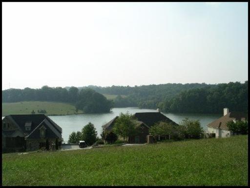 土地,用地 为 销售 在 L348/250 Pineberry L348/250 Pineberry Vonore, 田纳西州 37885 美国