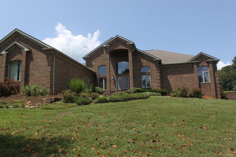 Maison unifamiliale pour l Vente à 114 County Road 1120 Athens, Tennessee 37303 États-Unis