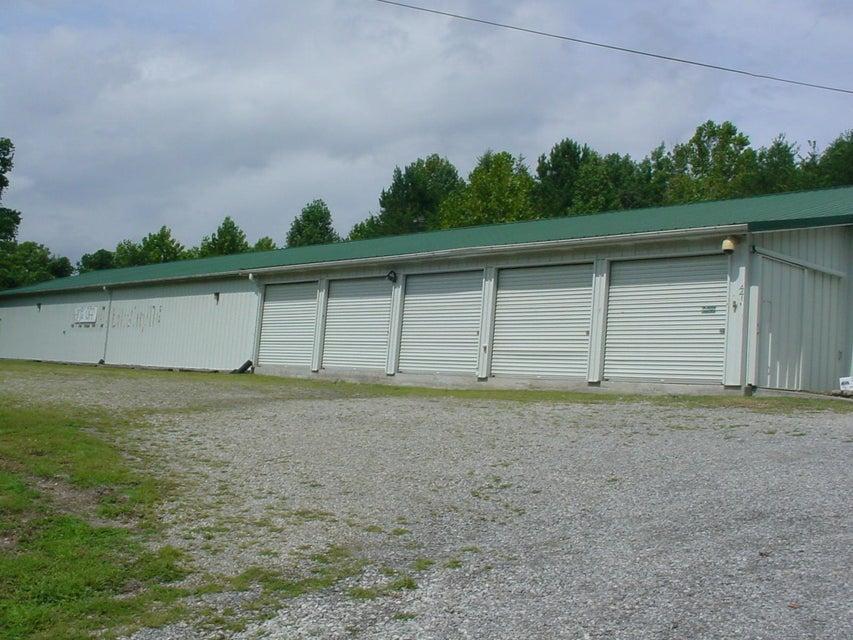 Коммерческий для того Продажа на 441 Waddell Lane 441 Waddell Lane Caryville, Теннесси 37714 Соединенные Штаты