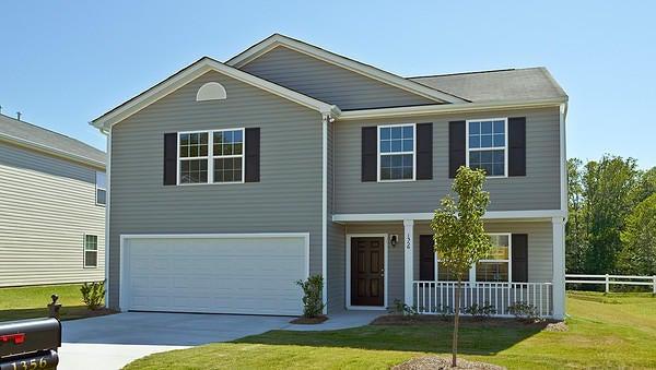 Casa Unifamiliar por un Venta en 9409 Calla Lilly Lane Mascot, Tennessee 37806 Estados Unidos