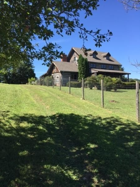 Single Family Home for Sale at 162 Smith Road Corryton, Tennessee 37721 United States