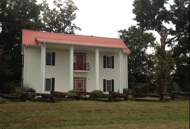 Single Family Home for Sale at 226 County Road 616 226 County Road 616 Athens, Tennessee 37303 United States