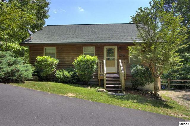 Casa Unifamiliar por un Venta en 236 Tolliver Lane 236 Tolliver Lane Townsend, Tennessee 37882 Estados Unidos