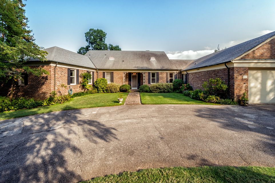 Single Family Home for Sale at 5609 Lyons View Pike 5609 Lyons View Pike Knoxville, Tennessee 37919 United States
