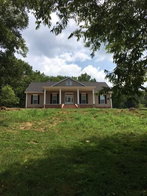 Single Family Home for Sale at Address Not Available Carthage, Tennessee 37030 United States