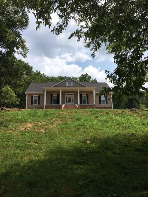 Частный односемейный дом для того Продажа на Address Not Available Carthage, Теннесси 37030 Соединенные Штаты