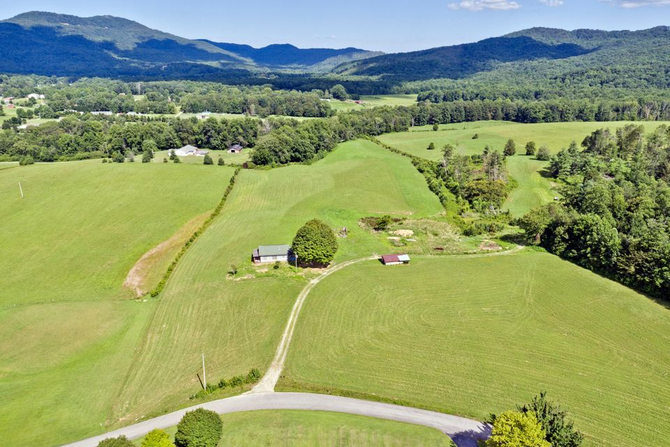 Land for Sale at 153 Cassell Road Oliver Springs, Tennessee 37840 United States
