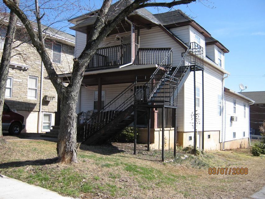 Multi-Family Home for Sale at 830 N Fourth Avenue 830 N Fourth Avenue Knoxville, Tennessee 37917 United States