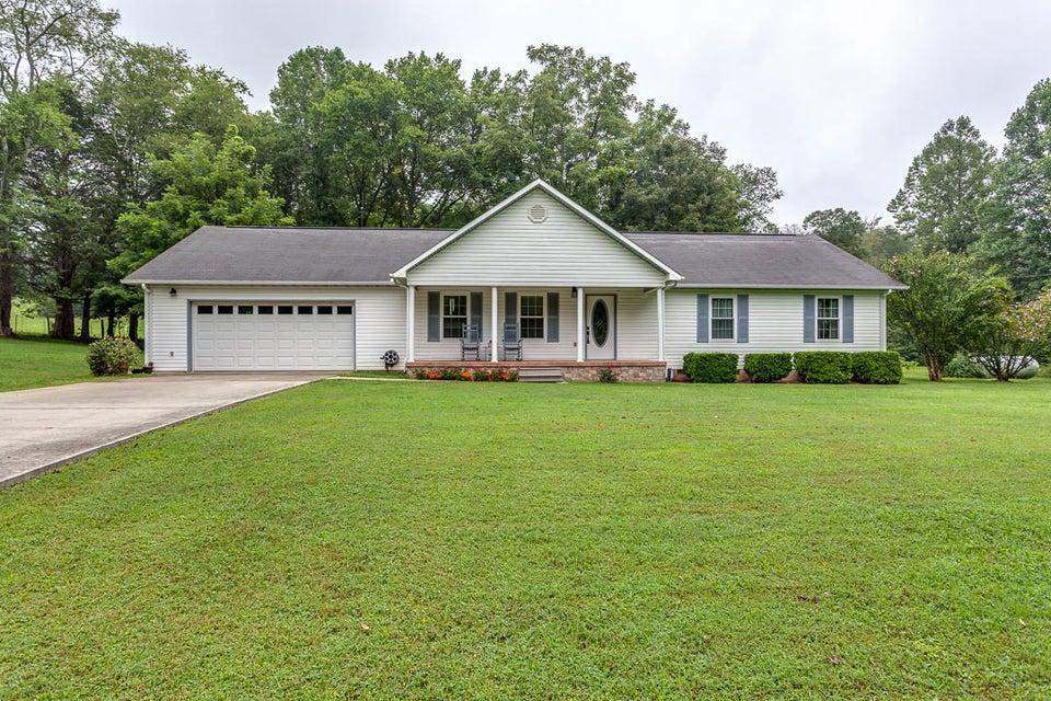 独户住宅 为 销售 在 197 Foust Lane Lake City, 田纳西州 37769 美国