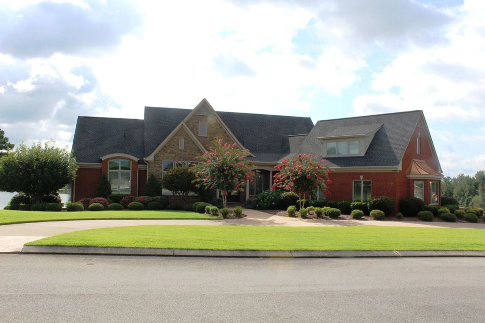 Single Family Home for Sale at 1139 Fisher Road 1139 Fisher Road Dayton, Tennessee 37321 United States