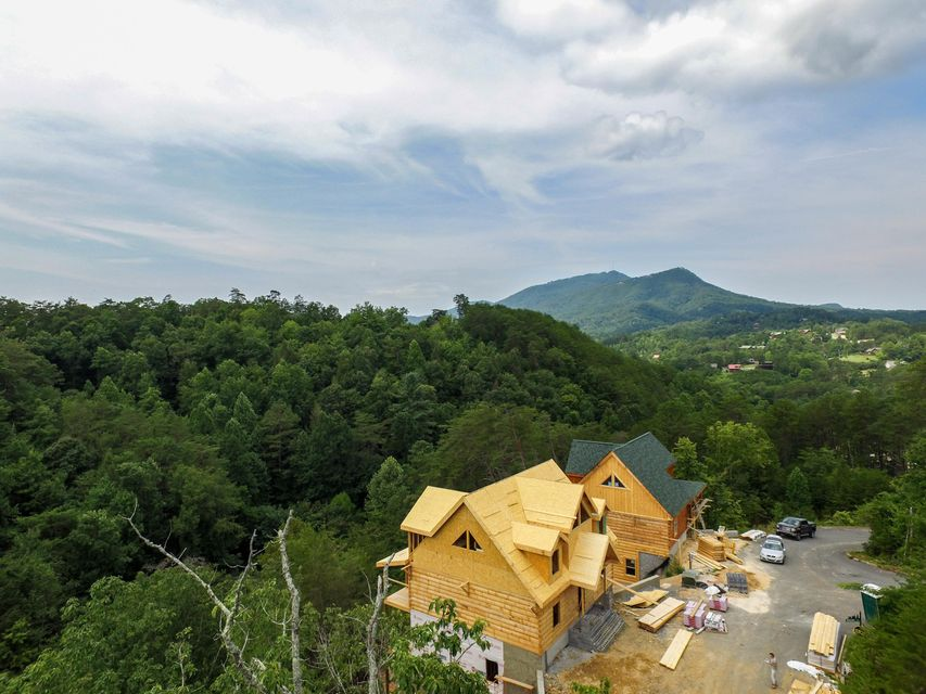 Additional photo for property listing at Lot110&111 Bear Haven Way Lot110&111 Bear Haven Way 赛维尔维尔, 田纳西州 37862 美国