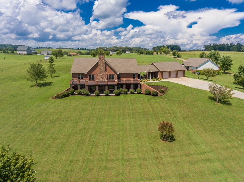 Single Family Home for Sale at 5711 Morganton Road 5711 Morganton Road Greenback, Tennessee 37742 United States
