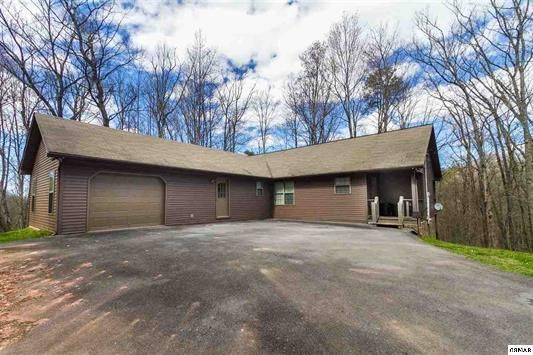 Single Family Home for Sale at 4406 Mountain Laurel Way 4406 Mountain Laurel Way Pigeon Forge, Tennessee 37863 United States