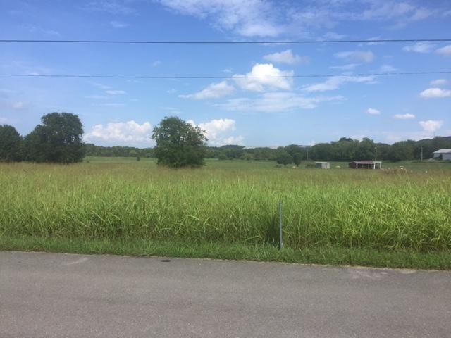 Земля для того Продажа на Charlie Hodges Road Charlie Hodges Road Strawberry Plains, Теннесси 37871 Соединенные Штаты
