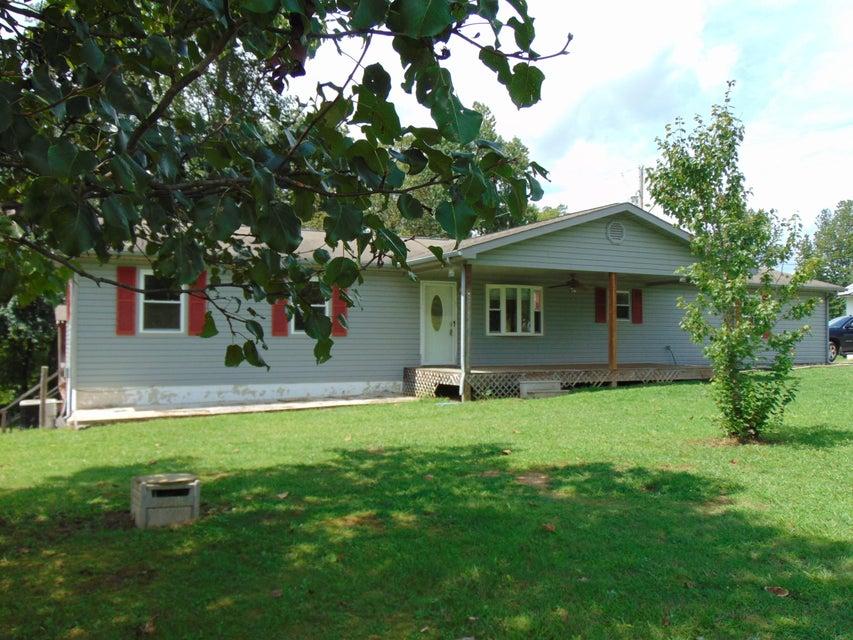 Частный односемейный дом для того Продажа на 338 New Midway Road 338 New Midway Road Kingston, Теннесси 37763 Соединенные Штаты