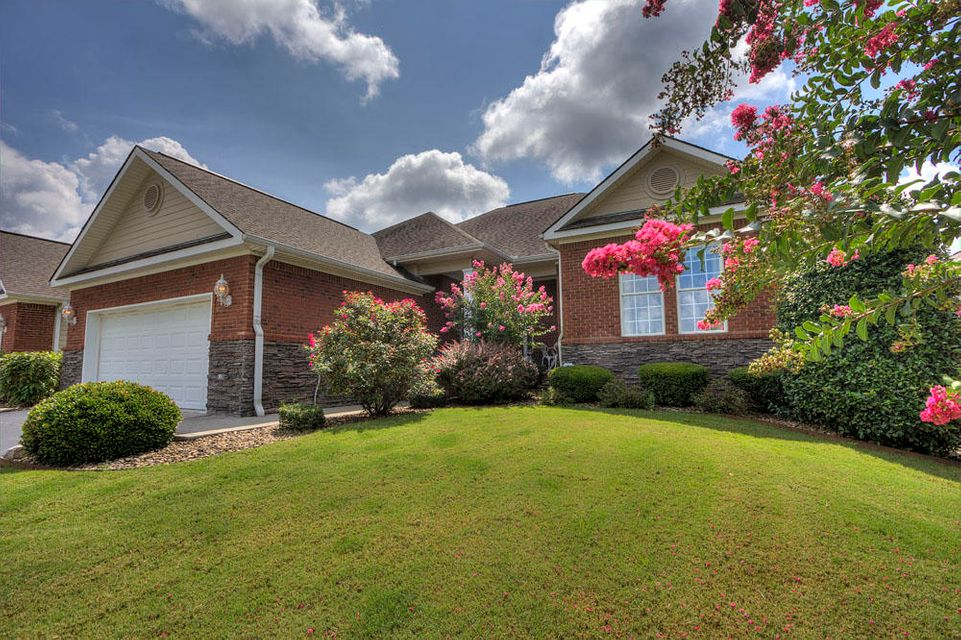 Частный односемейный дом для того Продажа на 108 Canaly Lane Loudon, Теннесси 37774 Соединенные Штаты