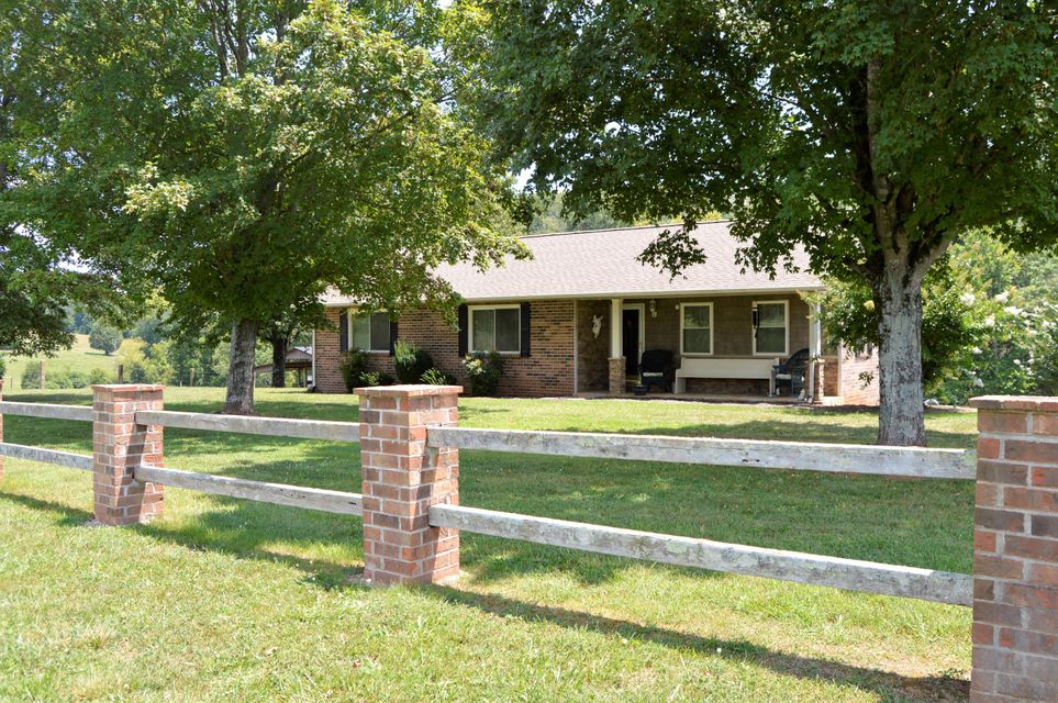 Single Family Home for Sale at 688 County Road 461 Englewood, Tennessee 37329 United States