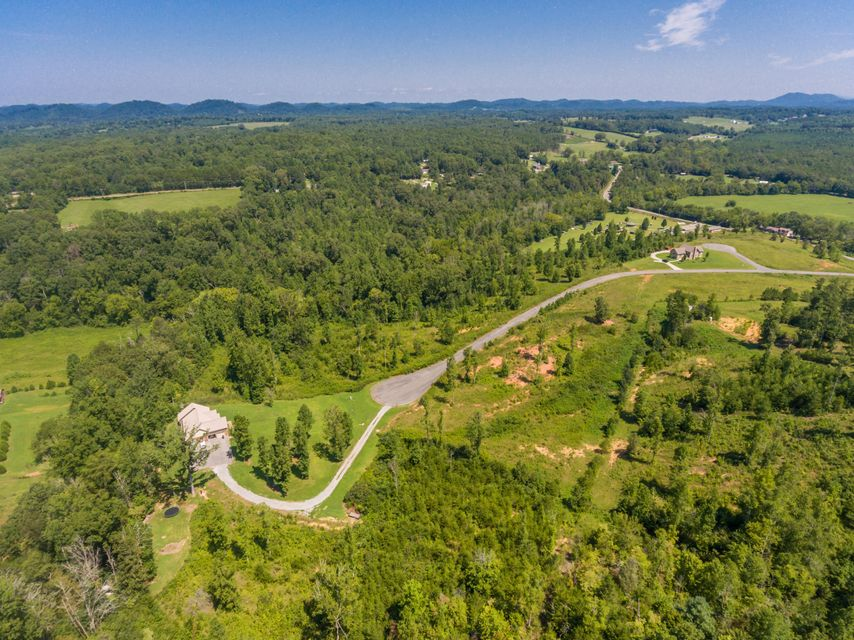 Additional photo for property listing at 14 Powder Mill Drive 14 Powder Mill Drive Tellico Plains, Tennessee 37385 États-Unis