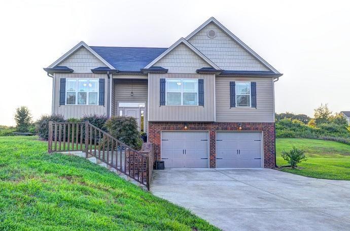 独户住宅 为 销售 在 1729 Billingsley Road Soddy Daisy, 田纳西州 37379 美国