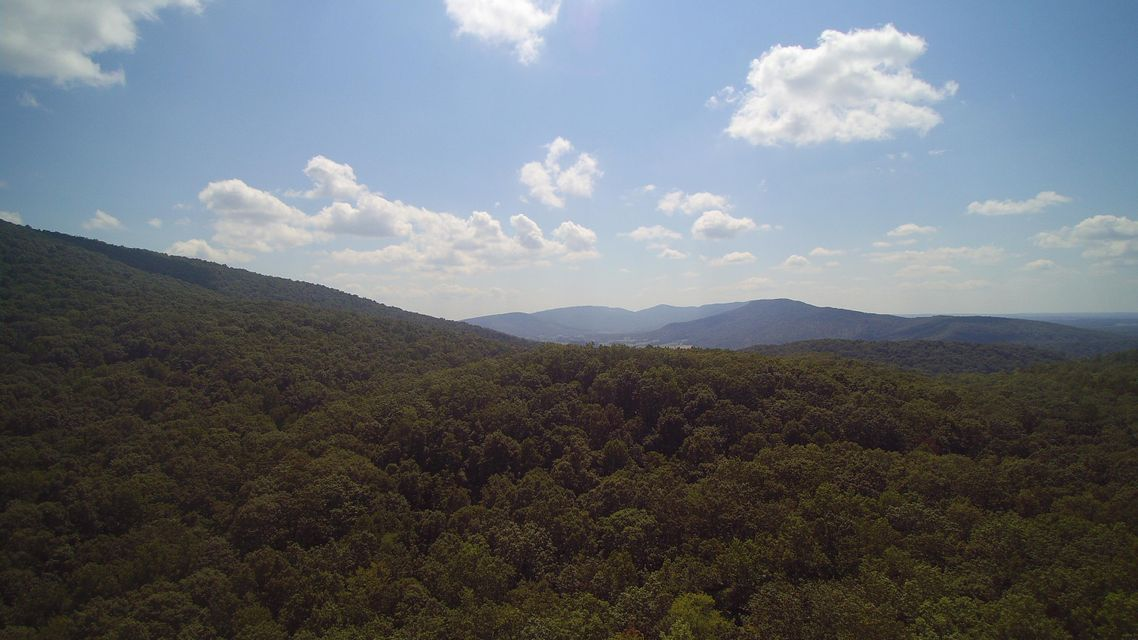 Land for Sale at Mawilla Ridge Road Crab Orchard, Tennessee 37723 United States