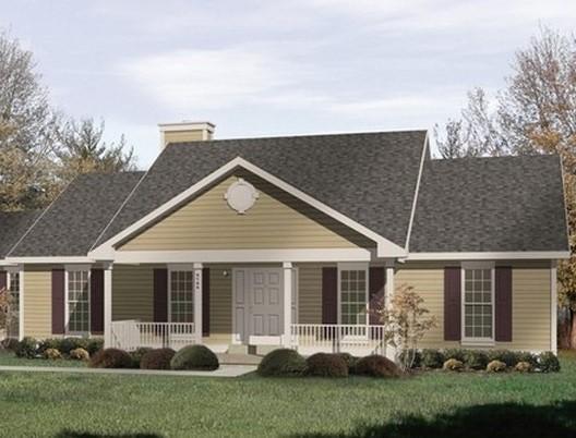 Maison unifamiliale pour l Vente à 218 Hopper Bluffs 218 Hopper Bluffs Rutledge, Tennessee 37861 États-Unis