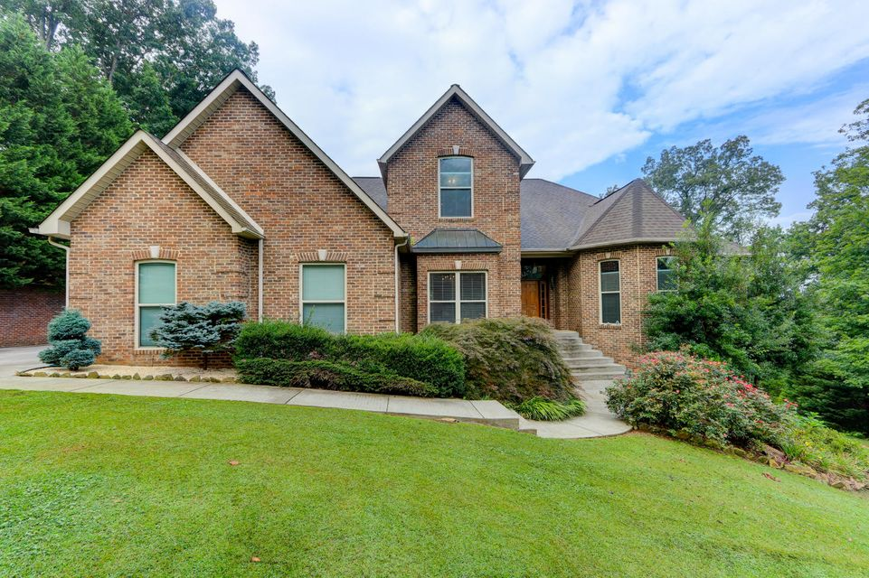 Single Family Home for Sale at 2809 Donielle Drive 2809 Donielle Drive Strawberry Plains, Tennessee 37871 United States