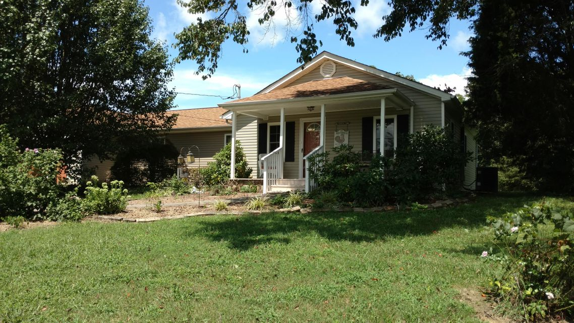 Single Family Home for Sale at 740 Howard Road Bean Station, Tennessee 37708 United States