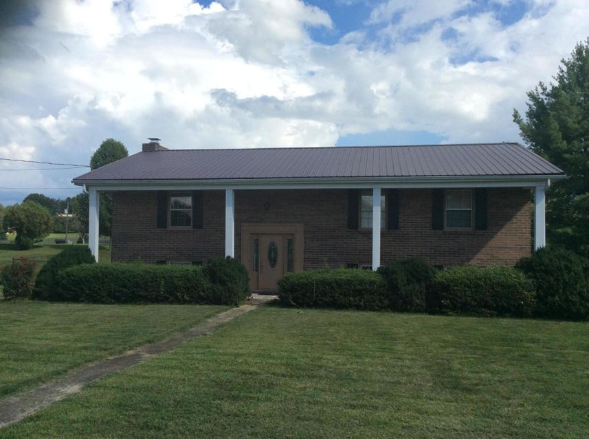 Single Family Home for Sale at 90 Love Street 90 Love Street Greeneville, Tennessee 37745 United States
