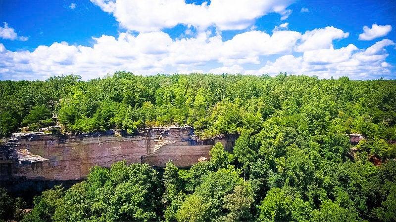 土地 为 销售 在 East Overlook Road East Overlook Road Monterey, 田纳西州 38574 美国