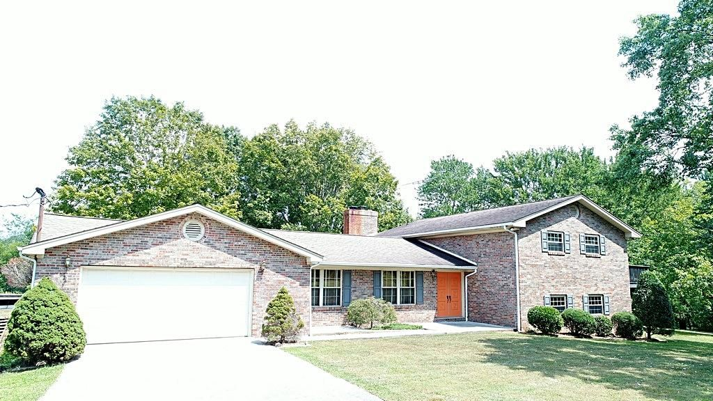 Single Family Home for Sale at 329 County Road 632 Athens, Tennessee 37303 United States
