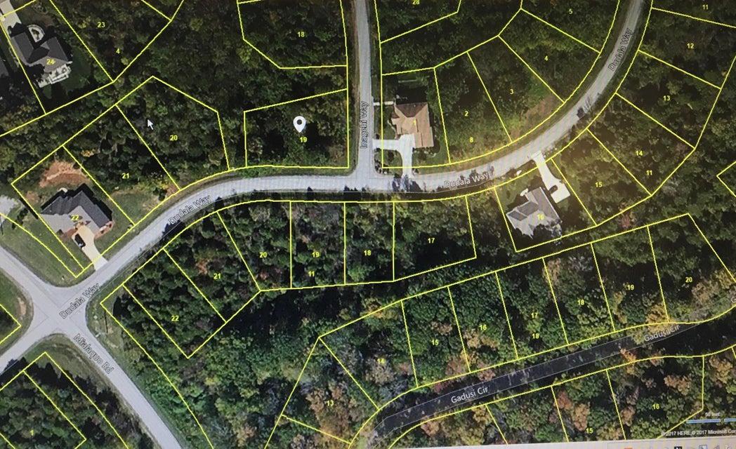 Земля для того Продажа на 183 Inagehi Way 183 Inagehi Way Loudon, Теннесси 37774 Соединенные Штаты