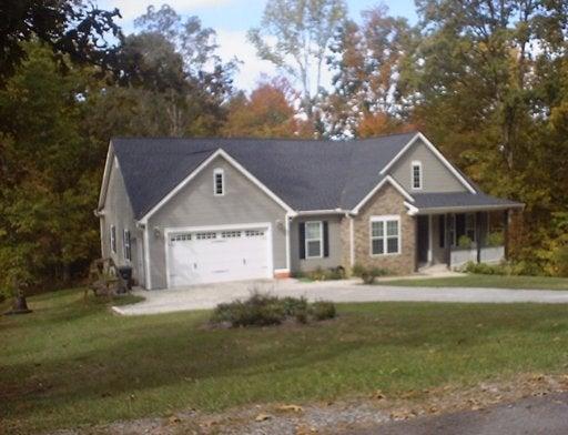 Maison unifamiliale pour l Vente à 132 Tuhdegwa Way 132 Tuhdegwa Way Loudon, Tennessee 37774 États-Unis