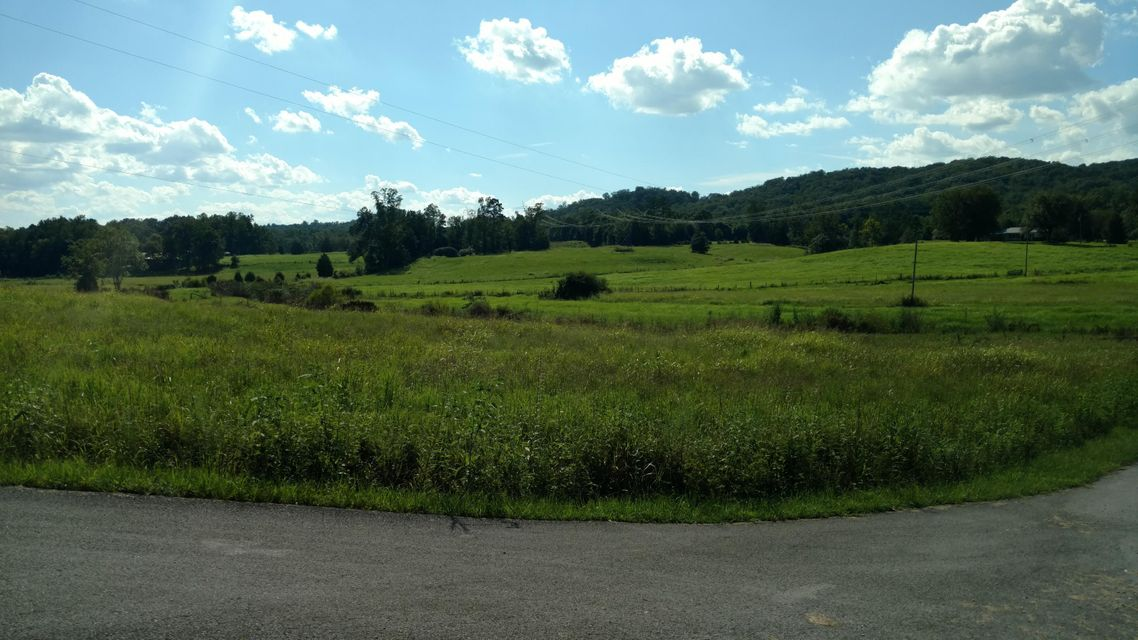 Land for Sale at 1888 Dry Fork Valley Road Philadelphia, Tennessee 37846 United States